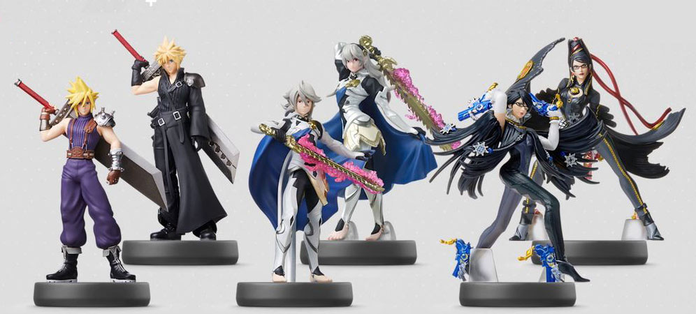 Amiibo-Super-Smash-bros-Final-fantasy-2017