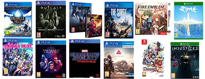 Sortie-jeux-video-Mai-2017-PS4-Xbox-Playstation