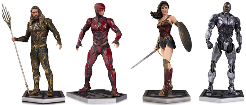 Figurine-collector-DC-Comics-collection-2017
