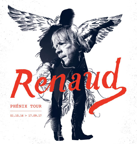 Renaud-live-phenix-tour-coffret-CD-Vinyle-DVD-edition-limitee-collector-deluxe