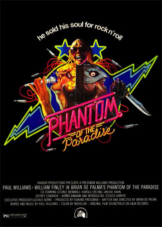 Affiche-cinema-originale-Phantom-of-the-paradise-collector