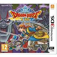 Dragon Quest VIII LOdyssée du Roi Maudit