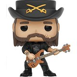Figurine Funko  Funko_Figurine_Musique_Rock_Motorhead_Lemmy_Kilmister