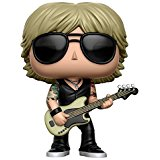 Figurine Funko  Funko_Pop_Guns_N_Roses_Duff_Mckagan_Rock_musique_star