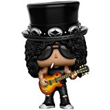 Figurine Funko  Funko_Pop_Guns_N_Roses_Slash_Rock_musique_star