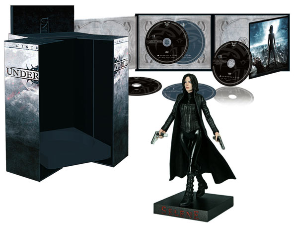coffret-collector-underworld-figurine-edition-limitee-Selene-Blu-ray-DVD