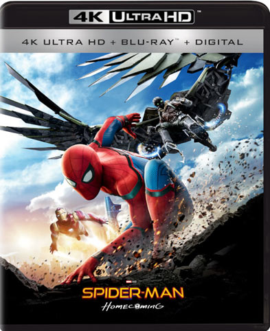 Spiderman-Homecoming-Blu-ray-4K-Ultra-HD-2017