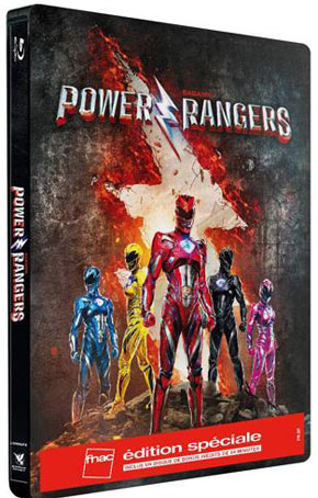 Power-Rangers-steelbook-Fnac-Blu-ray-edition-speciale-limitee