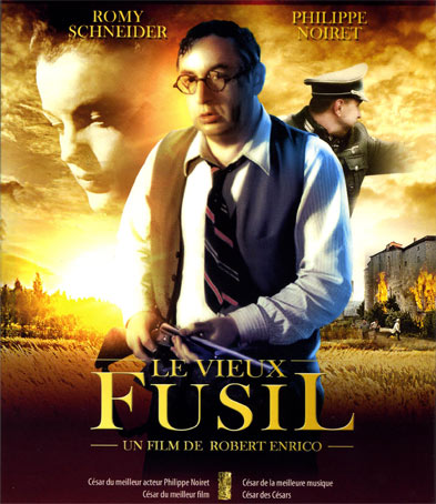 Le-vieux-fusil-edition-collector-limitee-4k-Bluray-DVD-2017