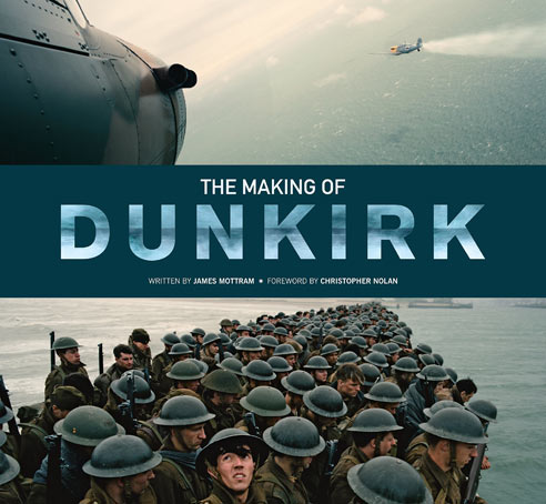 Artbook-livre-dunkerque-Christopher-Nolan-Bluray-DVD