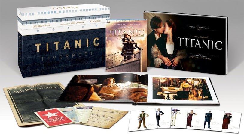 Coffret-collector-Titanic-Blu-ray-DVD-edition-limitee