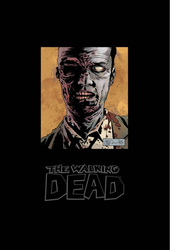 The-walking-dead-Comics-collection-Deluxe-Omnibus-volume-7-edition-limitee