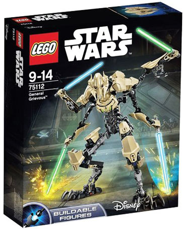 LEGO-75112-Star-Wars-figuirne-General-Grievous