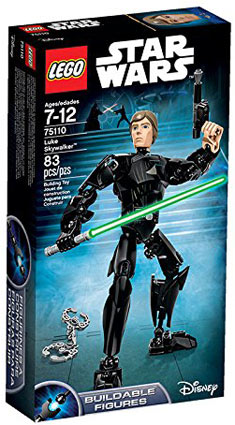 LEGO-Star-Wars-figurine-75110-Luke-Skywalker-articule-collection