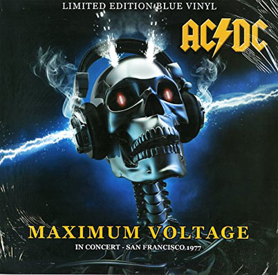 acdc highway to hell tracklist