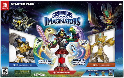 Skylanders-Imaginators-Nintendo-Switch-precommande
