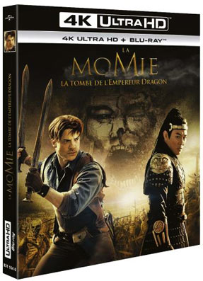 La-Momie-3-tombe-de-l-empereur-dragon-Bluray-4K