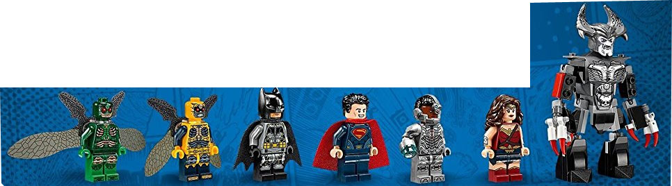 mini-figurine-lego-justice-league
