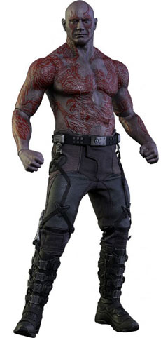 Figurine-collector-Drax-edition-collector-guardien-galaxie