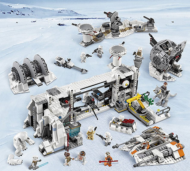Lego-collector-75098-Star-Wars-V-empire-contre-attaque-UCS-ultimate-collector-series