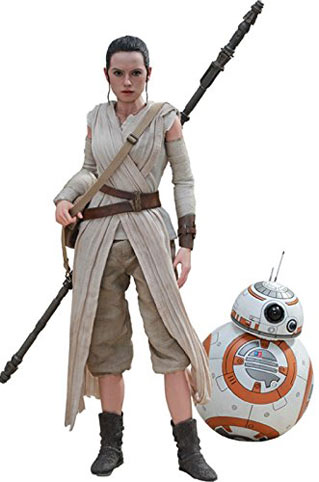 Rey-figurine-collector-star-wars-bb8-hot-toys