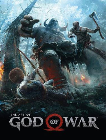 The-art-of-God-of-War-Artbook-collection-jeux-video-2018