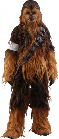chewbacca-figurine-collector-Hot-Toys-2017-edition-limitee