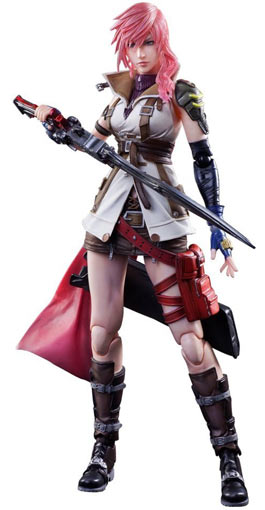 Figurine-Final-Fantasy-Dissidia-edition-limitee-play-arts-kai