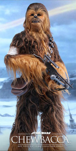 figurine-star-wars-chewbacca-collector