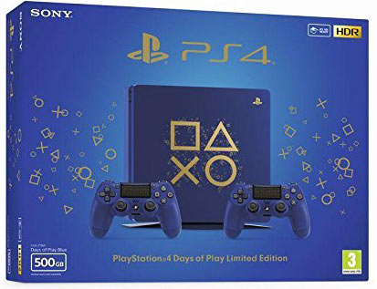 console-playstation-4-edition-limitee-bleu-blue