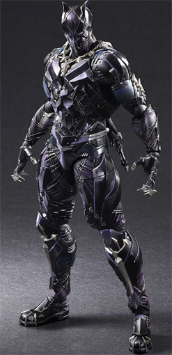 black-panther-Square-enix-figurine-collector-Marvel-2018