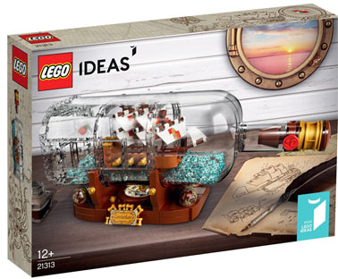 lego ideas liste compl te boite set lego collector cuusoo. Black Bedroom Furniture Sets. Home Design Ideas