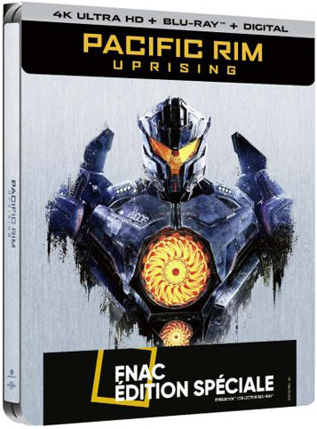 Pacific-Rim-2-Steelbook-collector-Blu-ray-4K-3D