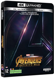 Avengers-3-Blu-ray-4K-2018-Marvel