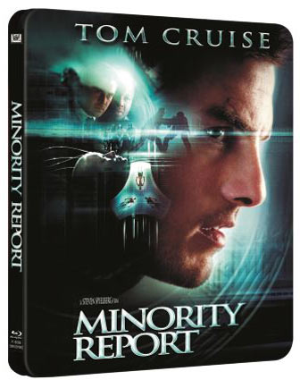 minotity-report-steelbook-Blu-ray-edition-limitee-2018