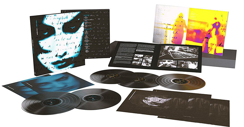 Album-Marillion-Live-Brave-coffret-edition-collector-limitee-Vinyle-LP