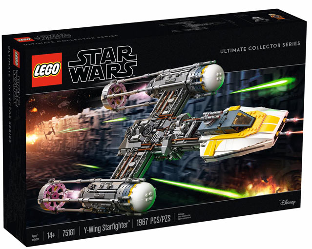 LEGO-75181-UCS-Y-Wing-Starfighter-Star-Wars-collector-2018