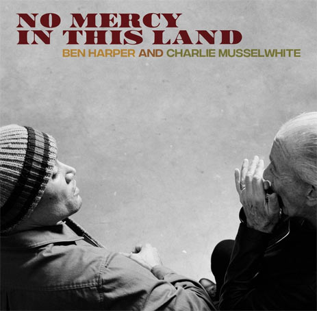 nouvel-album-Ben-Harper-Charlie-Musselwhite-CD-Vinyle-2018-no-mercy-in-this-land