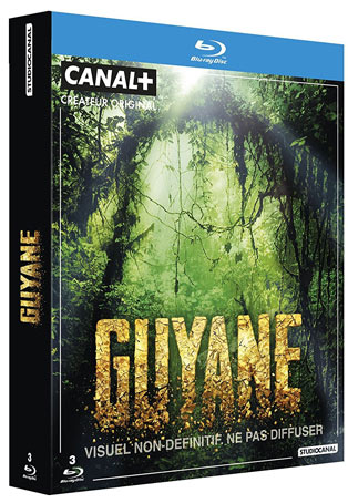 Guyane-serie-Canal-integrale-Blu-ray-DVD-achat-precommande
