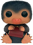 Figurine Funko  Funko-figurine-collector-niffler-niffleur-collection-fantastic-beasts-animaux