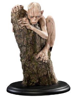 Gollum-figurine-seigneur-des-anneaux