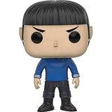 Figurine Funko  Figurine_Funko_Pop_Star_Trek_Sans_Limites_Spock_Beyond