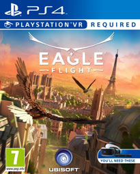 eagle-flight-playstation-VR-PS4-compatible-achat