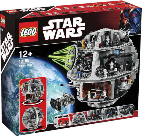 etoile-de-la-mort-lego-Death-Star-10188-original-achat-collector