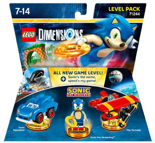 Figurine-Lego-Dimensions-Sonic-the-Hedgedog-2016