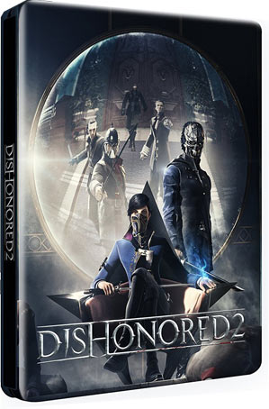 steelbook-dishonored-2-PS4-PC-Xbox-One-achat-precommande
