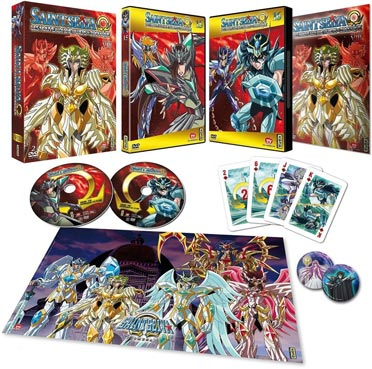 coffret-collector-saint-seiya-omega-DVD-edition-limitee