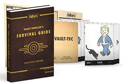 fallout-4-survival-guide-de-survie-collector-vault-teck