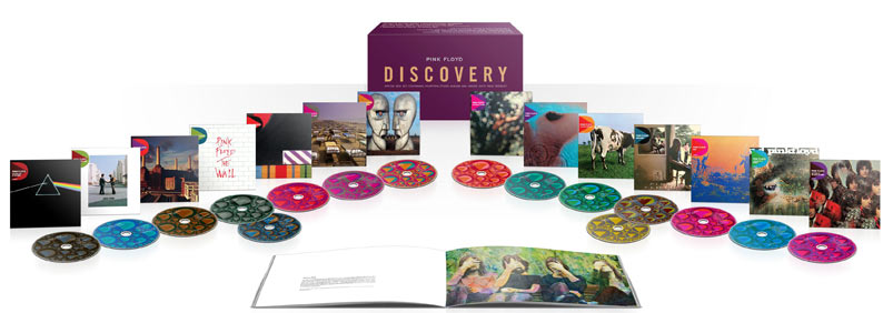 pink-floyd-integrale-CD-Discovery-remasterise