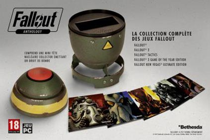 fallout-anthology-anthologie-PC-edition-collecteur-bombe-obus-integrale-jeu